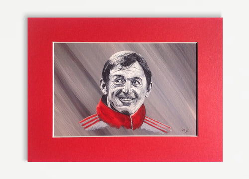 King Kenny Fridge Magnet