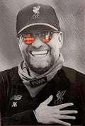 Through the Eyes of Jurgen - Jurgen Klopp