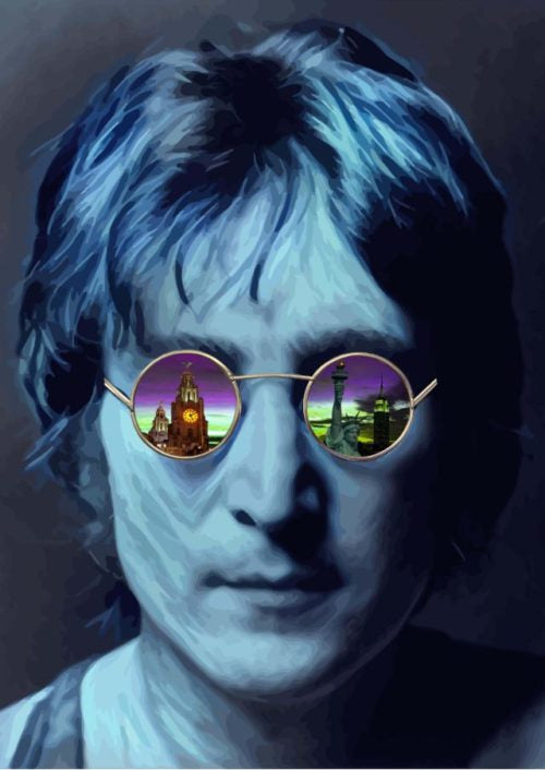 Through the Eyes of Lennon