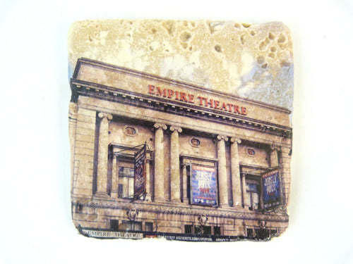 Empire Theatre - Stone Coaster