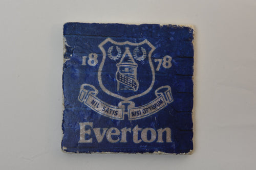 EFC stone coaster by nad photography