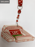 Anfield Stadium - Ceramic Decoration