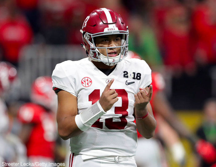 5 reasons Alabama won the National Championship