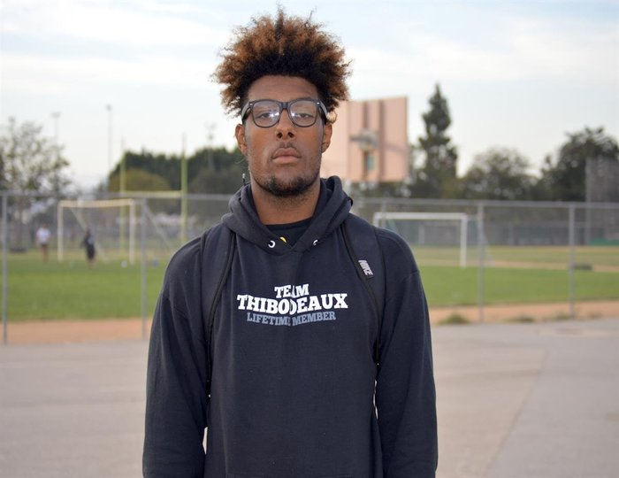 Kayvon Thibodeaux, nation's No. 1 prospect, to Oregon Ducks? National experts think so