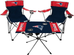 New England Patriots Tailgate Kit