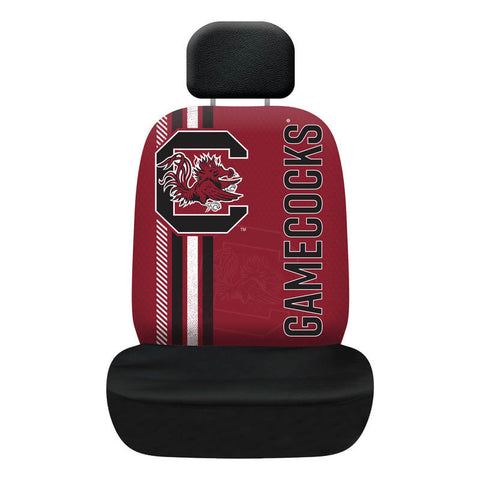 South Carolina Gamecocks Seat Cover Rally Design Special Order