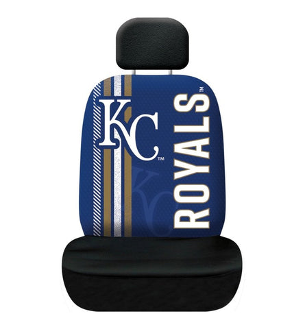 Kansas City Royals Seat Cover Rally Design