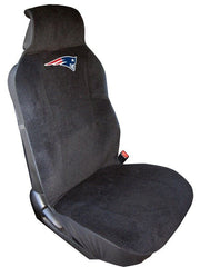 New England Patriots Premium Seat Cover