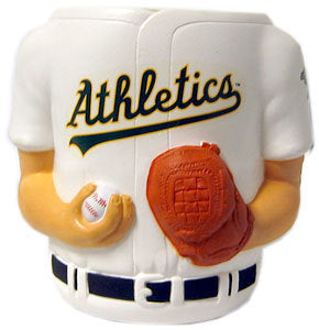 Oakland Athletics Jersey Can Cooler
