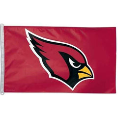 Arizona Cardinals Desert Spirit 3x5 Flag