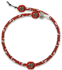 Washington Nationals Frozen Rope Necklace