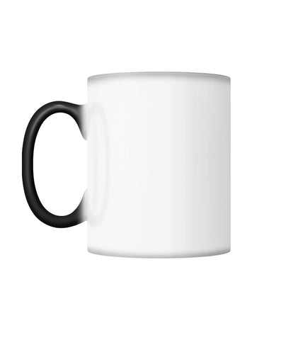 #MeToo Color Changing Mug
