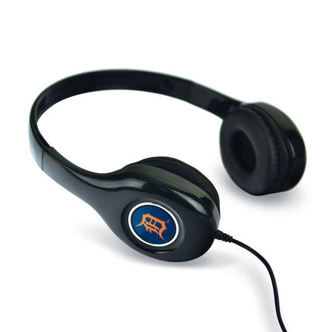 Detroit Tigers Over the Ear Headphones