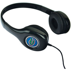 Florida Gators Over the Ear Headphones