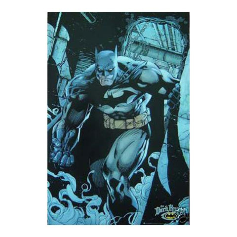 Batman Dark Knight 24x36 Premium Poster