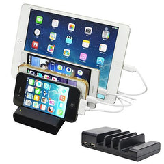 Smart Gadget Charger Haven