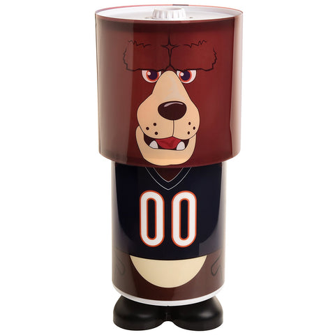 Chicago Bears Gridiron Night Lamp