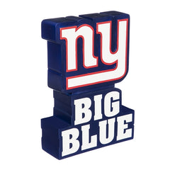 New York Giants Garden Statue Mascot