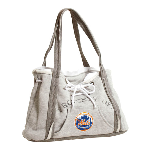 New York Mets Lifestyle Hoodie Purse