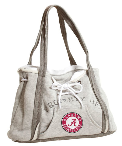 Alabama Crimson Tide Lifestyle Hoodie Purse