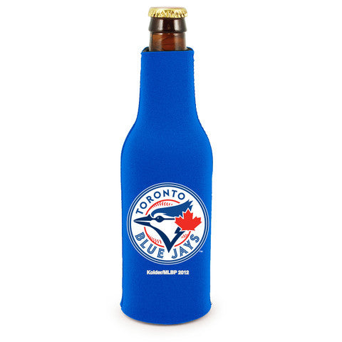 Toronto Blue Jays Bottle Suit Holder Blue