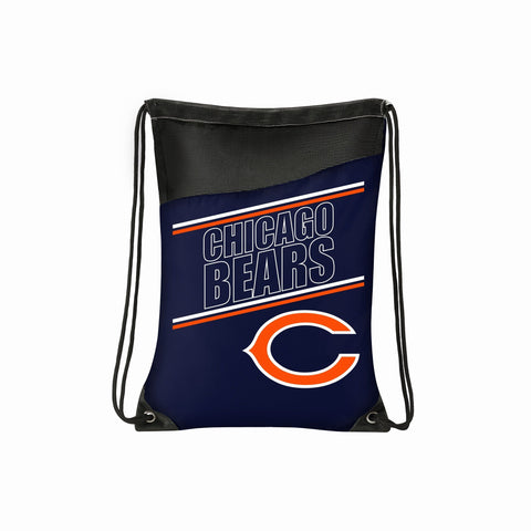 Chicago Bears Incline Style Back Sack