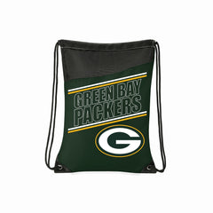 Green Bay Packers Incline Style Back Sack