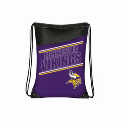Minnesota Vikings Incline Style Back Sack