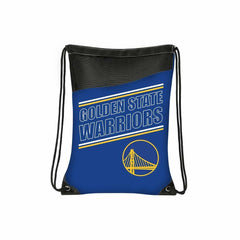 Golden State Warriors Incline Style Back Sack