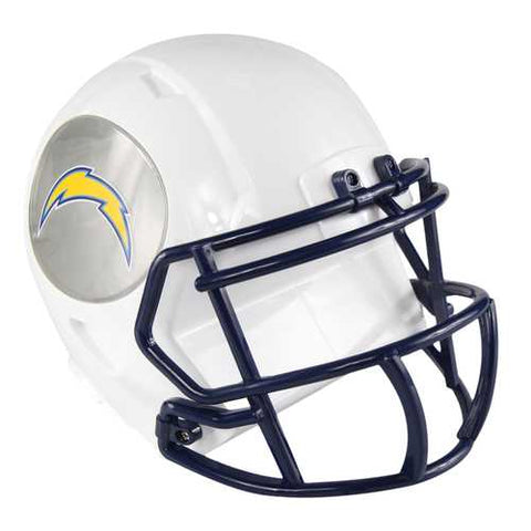 Los Angeles Chargers Bank Coin Helmet Style
