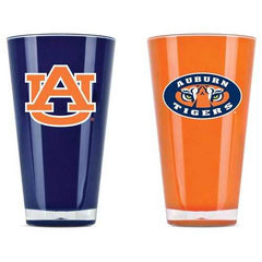 Auburn Tigers Tumblers Set of 2