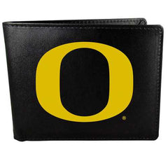 Oregon Ducks Large Logo Bifold Wallet