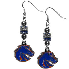 Boise State Broncos Tailgate Party Earrings