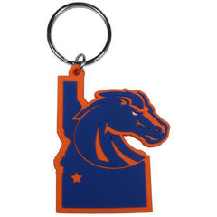 Boise State Broncos Home State Flexi Key Chain
