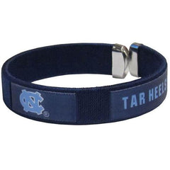 North Carolina Tar Heels Fan Bracelet
