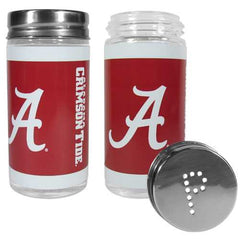 Alabama Crimson Tide Salt & Pepper Shakers