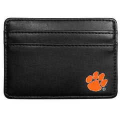 Clemson Tigers Weekend Wallet