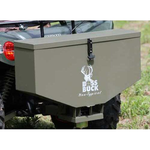 Wireless Remote Tailgate Feeder