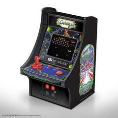 Retro Galaga 6-Inch Micro Player