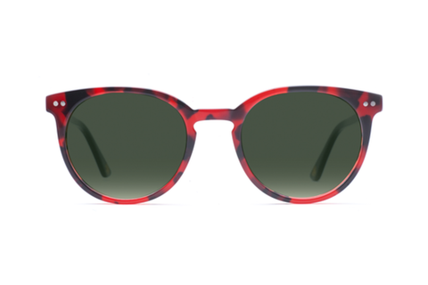 Oxford Ember Sunglasses