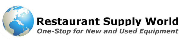 Restaurant Supply World
