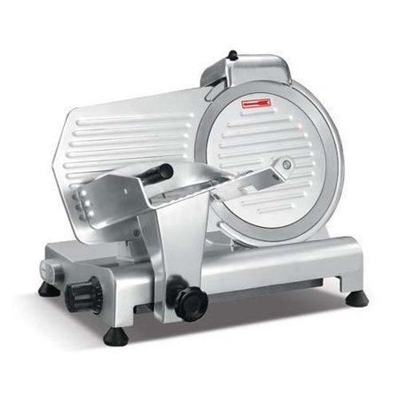 "12"" Meat Slicer, Belt-Driven - 110v, 3/8hp LJBS 12-300"