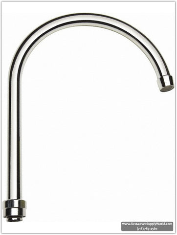 Krowne Large Gooseneck- 8-1/2in. Wide by 11in. High 21-429L