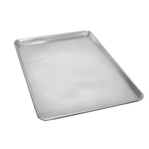 "Full-Size (18"" x 26"") Aluminum Sheet Pans, Quantity of 3 ALSP1826"