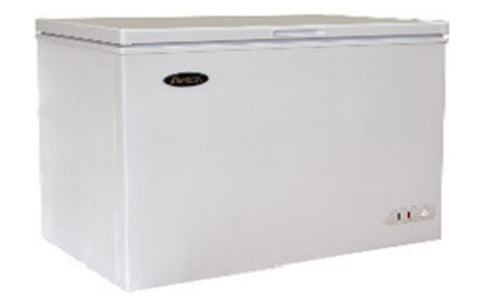 ATOSA Freezer Chest: 38-in Solid Top Chest Freezer 7 CuFt MWF9007