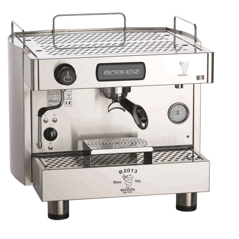 Espresso Machine 1 Head - Automatic B2013DE1IS2