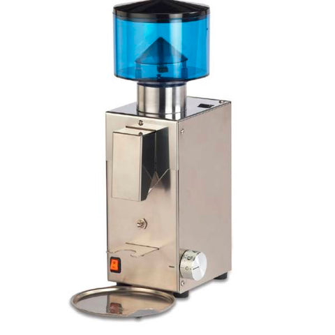 Bezzera Coffee Grinder W/Out Doser Semi - 8.8 Lb/Hr BB005NR0IL2