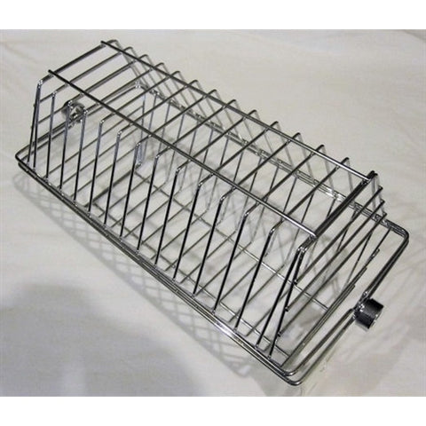 Southwood S/S Spit Basket, Priced Per Basket for RG4 & RG7 Machines