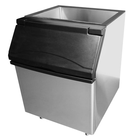 ATOSA 395-lb Capacity Ice Bin (for YR450 & YR800) CYR400P