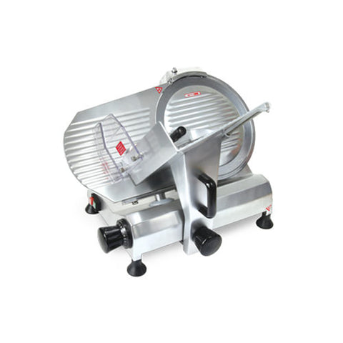 "EURODIB 12"" Belt-Driven Meat Slicer HBS300L"